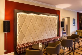 Werbefotos Parkhotel Cochem