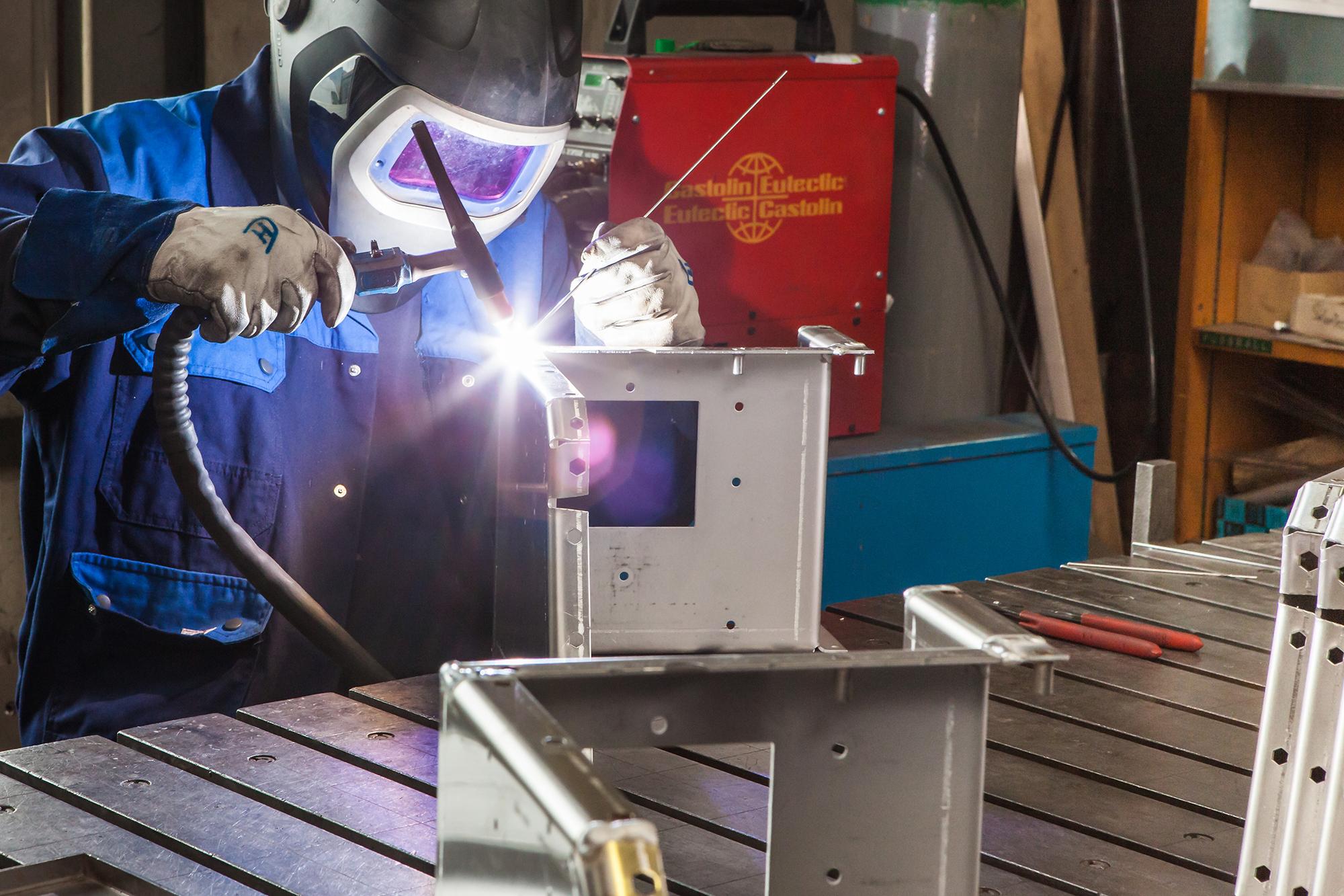 Industriereportage für Vankorb GmbH